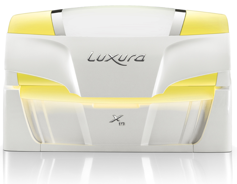 LUXURA X10 46 SLi HIGH INTENSIVE ADMORESPHERE