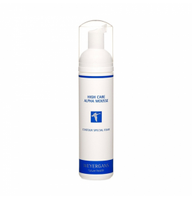 ALPHA MOUSSE 180ML