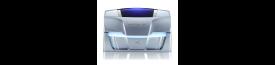 LUXURA X10 46 SLi IP CONTROL ADMORESPHERE