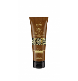 Tinted TEQUILA Deep Tanning Lotion + BRONZER 125ml
