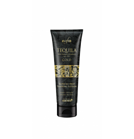 TEQUILA GOLD Supreme Deep Tanning Lotion 125ml