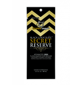 BLACK CHOCOLATE SECRET RESERVE 22ML