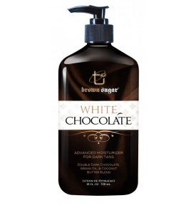 WHITE CHOCOLATE 530ml
