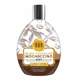 BLACK CHOCOLATE MOCHACCINO 400ML