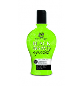 BLACK AGAVE ESPECIAL 221ML