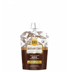 BLACK CHOCOLATE MOCHACCINO 100ML