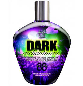 DARK ENCHANTMENT 88X HOT Bronzers 400ml