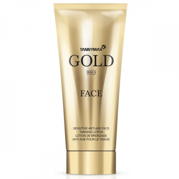 GOLD 999,9 FACE 75ml