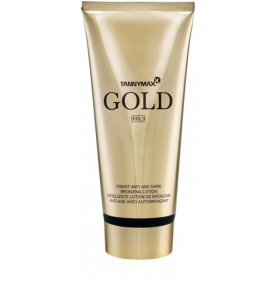 GOLD 999,9 Dark Bronzing Lotion 200ml