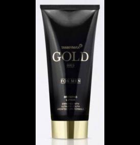 GOLD 999,9 for Men Bronzing Lotion 200ml