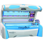 MEGASUN 6900 ALPHA DELUXE  INTELLISUN